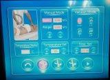 Машина самого нового техника Liposuction вакуума холодного тучная замерзая