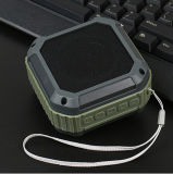 Mini altavoz portable sin hilos impermeable de Bluetooth