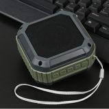 Водоустойчивый беспроволочный портативный миниый диктор Bluetooth