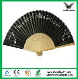 De Europese Regionale Ventilator van het Bamboe met het Vouwen van Bladen