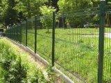 Цена панели загородки фабрики Китая сваренное садом