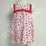 Children Clothing (KDR-19)를 위한 최신 Sale Summer Baby Gril Dress