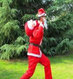 Vêtements du père noël de Noël
