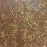 Mattonelle rustiche lustrate 600*600 di superficie del pavimento non tappezzato del Matt