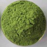 Зеленая выдержка травы ячменя выдержки травы ячменя