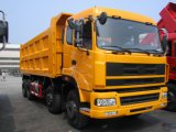 Sitom 8X4 Tipper Truck