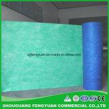 고품질 폴리에틸렌 폴리프로필렌 합성 방수 처리 막 (300g, 400g)
