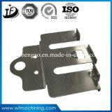CNCの機械化のシート・メタルProsessingの一部分を押すカスタマイズされたおよびOEMの旋盤のステンレス鋼