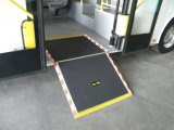 Manual Rampa Silla de Ruedas en City Bus (FMWR-1A)
