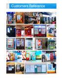 Máquina expendedora refrigerada Zoomgu-10g de la bebida fría para la venta