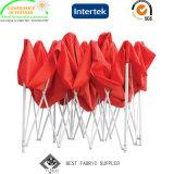 L'unità di elaborazione ha ricoperto il tessuto 100% dell'ombrello di Oxford 600*500d del poliestere d'alta rottura resistente