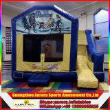 Heißer Verkaufs-aufblasbares Schloss, aufblasbarer Spielplatz, aufblasbare Trampoline