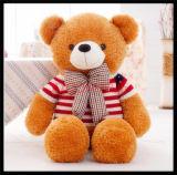 Peluche Bear do luxuoso 60cm de Toy Soft Fancy Exqusite da peluche