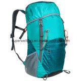 course résistante légère de l'eau 40L augmentant les sacs campants de sac à dos