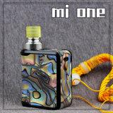 Le kit de démarrage mini Vape de cigarette d'E facile portent la capacité énorme