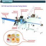 Máquina de envolvimento automática do Shrink do calor Swd-2000 de Swf 590