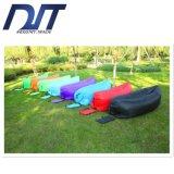 Outdoor Traveling Saco de dormir preguiçoso Fast Air Inflatable Sofa