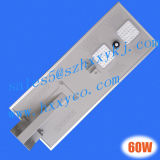 15W Solar Street Light Integrated Type