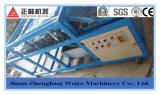 Lavadora de cristal aislador Máquina-Horizontal de cristal aislador