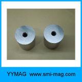 Magneet 17mm van de Pot van AlNiCo