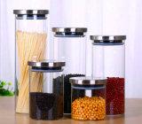 600ml 800ml 1000ml Speicher-Flaschenglas-Glas-Glasbehälter