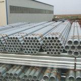 Tausendstel galvanisiertes Stahldiplomrohr für Möbel-Gefäß