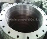 SABS1123 1000/3 편평한 마스크는 격판덮개 플랜지에 완료 용접을 기름을 발랐다