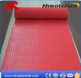 Fabrik-Fertigung-Kontrolleur-Gummimatte mit konkurrenzfähigem Preis
