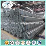 Tubo de acero galvanizado caliente para la exportación de Tyt