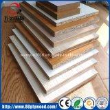Contre-plaqué 100% marin de peuplier d'eucalyptus de colle de la pente E1 E2 de meubles