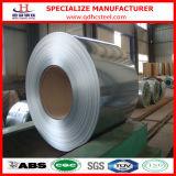 Hdgi ASTM 653は亜鉛によって塗られた鋼鉄コイルに電流を通した