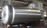 中国のベストセラーの外部コイルの管の貯蔵タンク