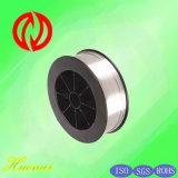 aleación de níquel e hierro magnética suave del alambre de la aleación de la alta permeabilidad 1j76