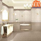 azulejo de cerámica esmaltado cuarto de baño de la pared del interior de 300X600m m (2M68309A)