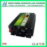 inversores do carregador da potência 500W solar (QW-M500UPS)