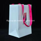 Bolsa de papel de Kraft del regalo de la Navidad