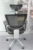 Hoher rückseitiger leitende Stellung-ergonomischer Ineinander greifen-Stuhl (FOH-X4P-6A)