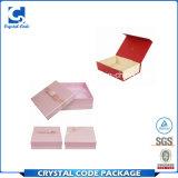 Коробка шоколада супер качества упаковывая бумажная