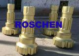 Numa125 305mm, Numa125 311mm, Numa125 330mm, Numa125 356mm, bits de Numa125 381mm DTH