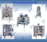 Автоматическая машина Vffs еды говядины отрывистая упаковывая