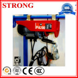 PA200-1200를 들기를 위한 소형 전기 호이스트