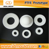 가지가지 고품질 PTFE 시제품 급류 Prototyping