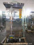 Sj-1000II automatischer Frucht-Milch-Kaffee-Öl-Saft-flüssige Verpackungsmaschine