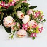 Подгонянный высоким качеством красивейший венок искусственного цветка для украшения
