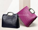 Madame en cuir Handbags d'unité centrale Nice d'escompte des sacs des meilleures de mode de cuir femmes de sacs à main
