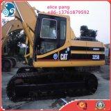 Barato de Maquinaria de construcción Caterpillar325b orugas / Excavadora Hidráulica (3116engine gato)