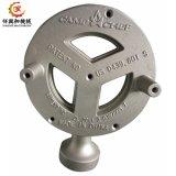 La venta directa de la fábrica modificada para requisitos particulares a presión las piezas de aluminio de la cubierta de la fundición