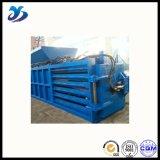Sauvegarder la presse horizontale hydraulique de main d'oeuvre pour la tige de canne à sucre