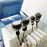 Carrocería de la cavitación de Lipolaser de la radiofrecuencia que forma el equipo