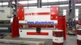 CNC 강철 전등 기둥 Hidraulica Plegadoras